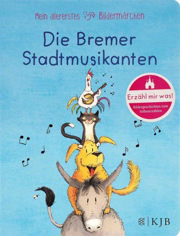 20_DieBremerStadtmusikanten